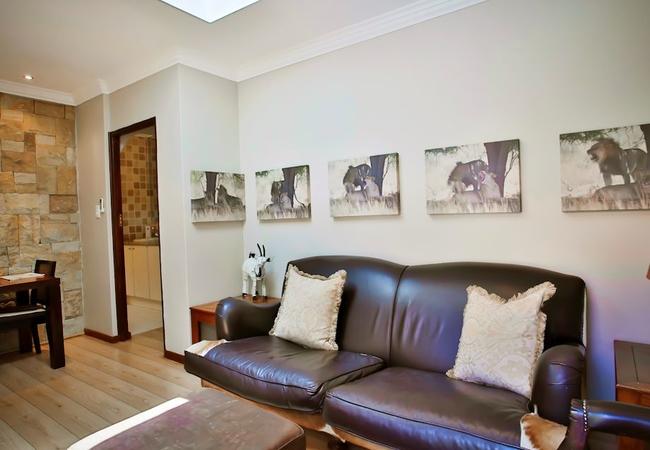 The Luxury Suite