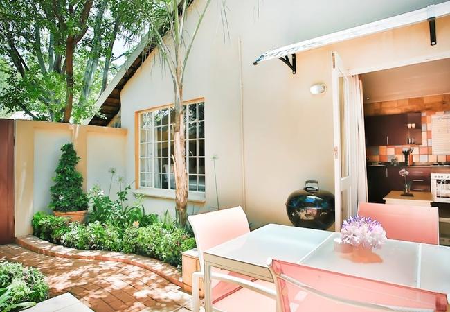 Babsis Cottage