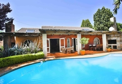 Holiday Apartment in Centurion