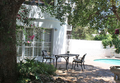 Accommodation in Upington