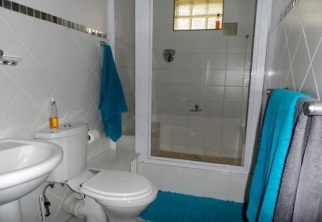 One-Bedroom Self Catering