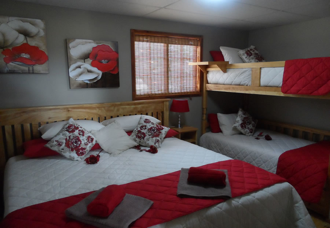 Family Self Catering
