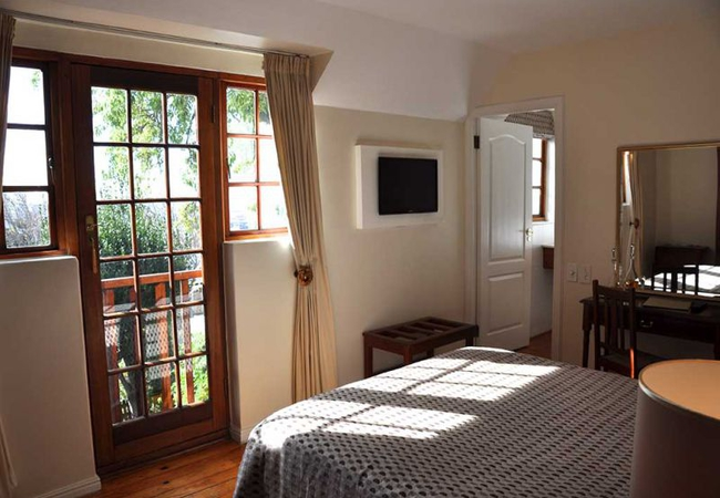 Room Stewart