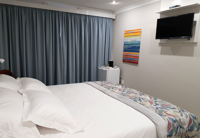 Deluxe King / Twin Room