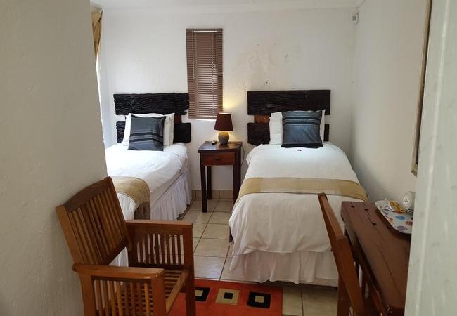 Twin Single Bed Luxury