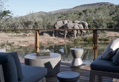Barefoot Addo Elephant Lodge