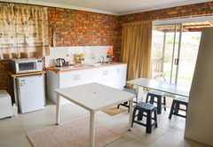 Addo Mountain View Apartment