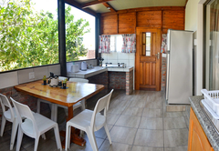 Addo Park Palm Cottage
