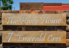Addo Park River House