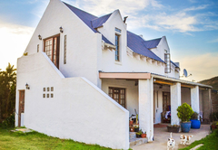 Addo Park View Apartment