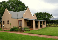 Accommodation in Rustenburg