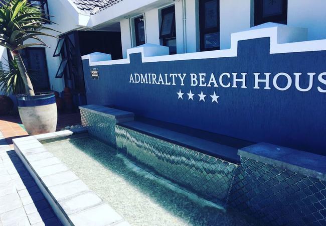 Admiralty Beach House