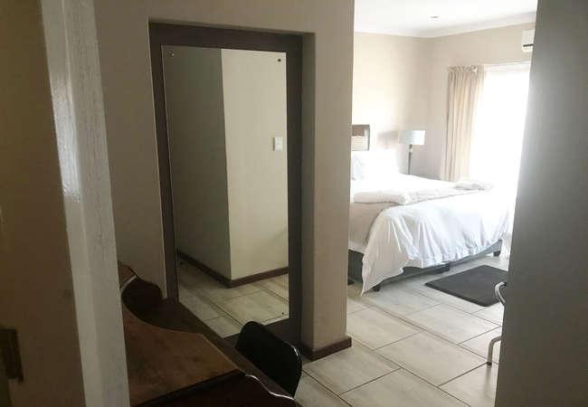 King / Twin Room