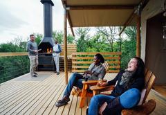 AfriCamps at Kam'Bati