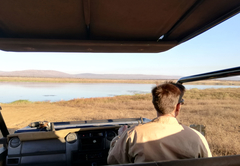 AfriCamps at White Elephant Safaris