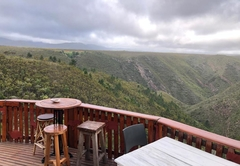 Accommodation in Natures Valley