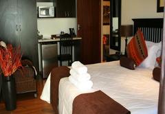African Dreams Bed & Breakfast