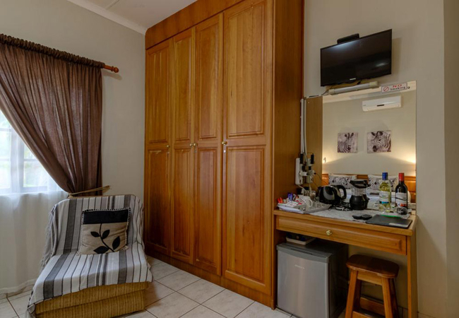 Luxury King / Twin Rooms 5