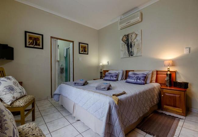 Luxury King / Twin Rooms 7