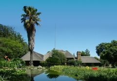 African Footprints Lodge Midrand