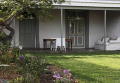 Deurdrift 1 back veranda