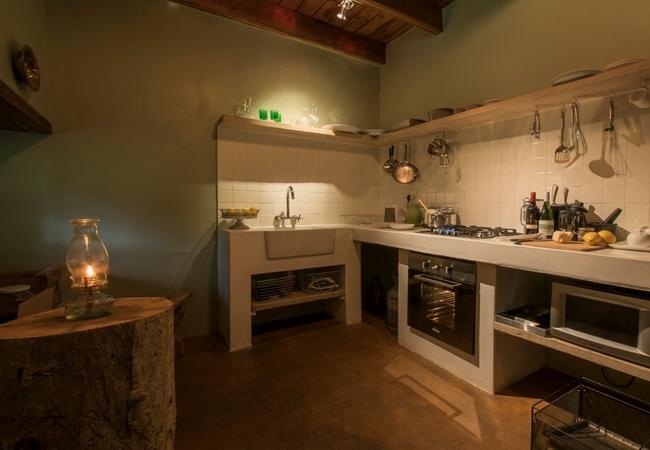 Deurdrift 1 kitchen