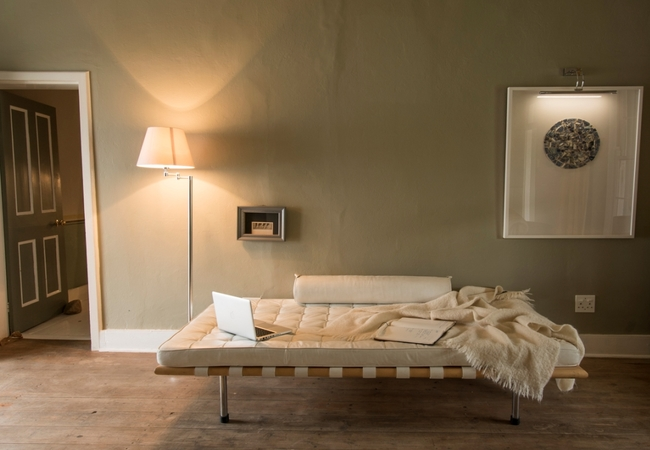 Deurdrift 2 Lounge