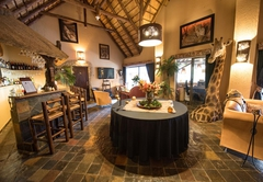 African Rock Lodge