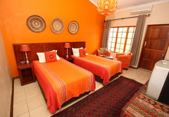 African Roots Guest House