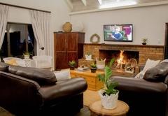 African Safari Lodge