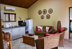Warthog Alley - Self Catering