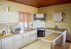 Zebra Plains - Self Catering