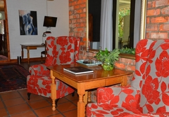African Vineyard Guesthouse
