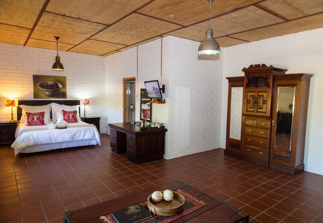 Luxury Room 4 - Shiraz