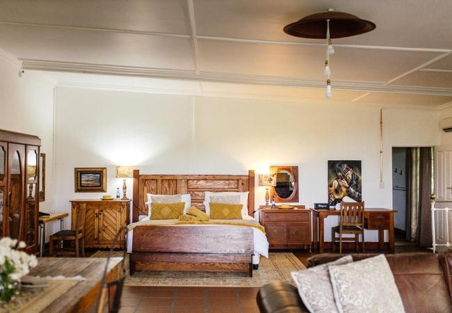 Luxury Room 2 - Sultana