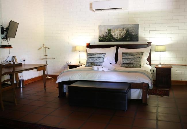 Luxury Room 1 - Muscadel