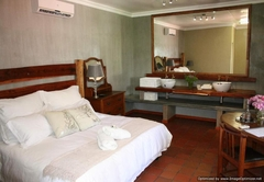Luxury Room 1 - Muscadel