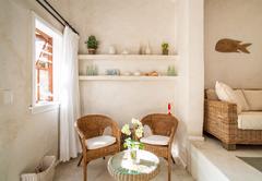 African Violet Guest Suites