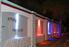 Africa Paradise Airport Guest Lodge