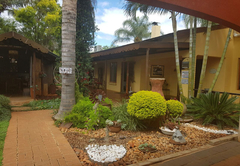 Africa's Eden Guesthouse