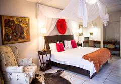 Afri-chic Guest House