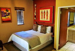 Africlassic River Lodge