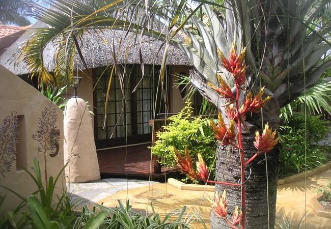 Afrikhaya Guest House