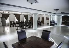 Afrique Boutique Hotel O R Tambo