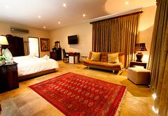 Afrique Boutique Hotel Ruimsig
