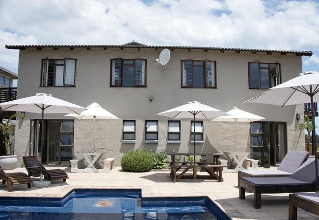 Afrovibe Beach Lodge