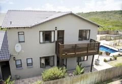 Afrovibe Beach House