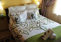Aganang Bakoena Bed & Breakfast