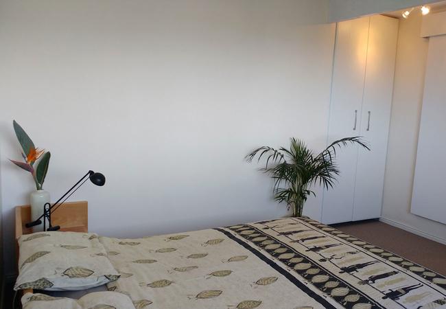 Studio Apartment with Sea View 1