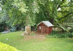 A Garden Suite